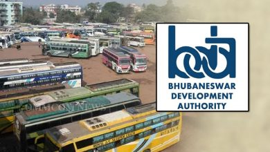 Photo of BDA To Hand Over Khandagiri Bus Depot To OSRTC In October