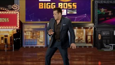 Photo of At 'Bigg Boss 14' Launch, Salman Reveals Lockdown Was His Longest Break In 30 Years