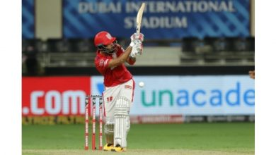 Photo of KL Rahul's Record-Breaking Ton Blows RCB Away