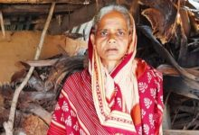 Photo of Govt Social Security Schemes Elude 65-Yr-Old Destitute Dhenkanal Woman