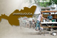 Photo of Clamp On Roadside Eateries For 15 Days In Jharsuguda Amid Rise In COVID-19 Cases