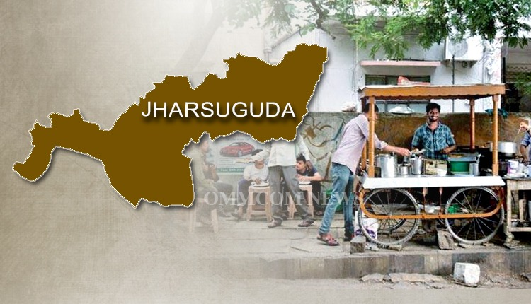 Clamp On Roadside Eateries For 15 Days In Jharsuguda Amid Rise In COVID-19 Cases