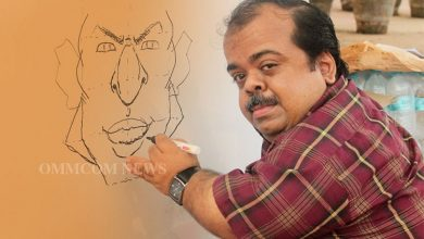 Photo of Satire Takes Frontseat For Specially Abled Bhubaneswar Cartoonist