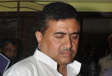 Photo of Bengal Transport Minister Subhendu Adhikari Tests Covid +Ve