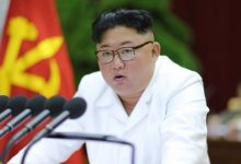 Photo of Kim Jong-un Apologizes For 'Unsavoury' Shooting Case