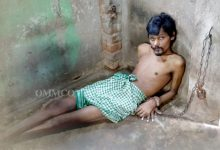 Photo of Woman Sells Lord Jagannath's 'Nirmalya' With Mentally Challenged Son Chained At Home