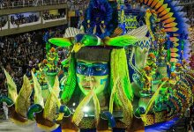 Photo of Rio 2021 Carnival Parade Postponed Indefinitely