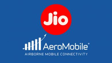 Photo of Jio Partners With Aeromobile For In-Flight Mobile Connectivity