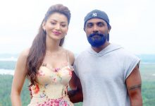Photo of Urvashi Rautela Set To Collaborate With Remo D'Souza