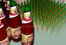 Photo of Unit Making Spurious Ketchup Busted In Cuttack's Jagatpur