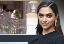 Photo of Drug Case: Deepika Padukone Arrives At NCB Office For Questioning