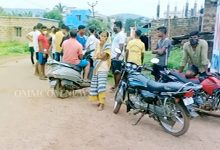 Photo of Khurda Woman Murdered, Husband Absconding