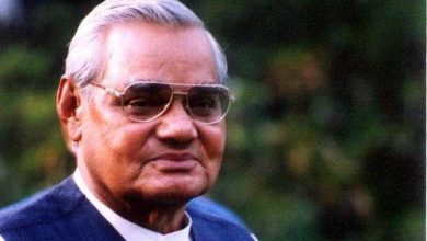 Photo of Statue Of Unity Sculptor To Install Vajpayee's Statue In Shimla