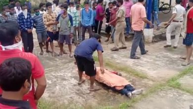 "Photo of Youth Drowns In Cuttack City's Vulnerable ""Chandan Pokhari"" Near CMC"