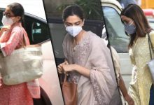 Photo of NCB Quizzes Deepika, Sara, Shraddha In Drug Case Related To SSR Death