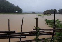 Photo of Floods Hit 1.79 Lakh People In Assam, One Dies