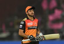 Photo of Pandey's 51 Helps SRH Labour To 142/4 Against KKR