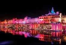 Photo of No Ram Lila But 'Virtual' Deepotsav In Ayodhya