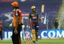 Photo of Gill Stars As Clinical KKR Thrash SRH By 7 Wkts