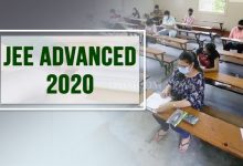 Photo of JEE Advanced 2020 Being Held Across 18 Centres In Odisha