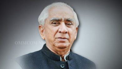 Photo of Former Union Minister Jaswant Singh Breathes His Last