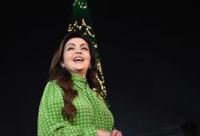 Photo of ISL: EB's Inclusion Throws Open Limitless Opportunities, Says Nita Ambani