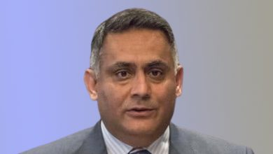 Photo of Indian-American Running For Lt. Governor Of Virginia
