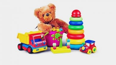 Photo of Centre Plans Non-Tariff Barriers On Toy Imports Early Next Year