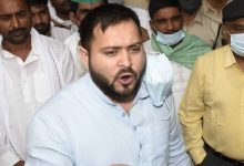 Photo of Vote Out The Corrupt, Give Youth A Chance In Bihar: Tejashwi