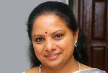 Photo of KCR's Daughter Kavitha Appears Set To Enter Legislative Council