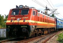 Photo of Railways Generates Over 10 Lakh 'Man Days' Of Work Under GKRA