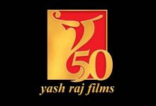 Photo of 50 Years Of YRF: Aditya Chopra Unveils New Logo