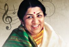 Photo of Happy Birthday Lata Mangeshkar, The Nightingale Of Music Industry