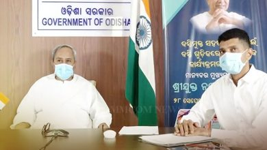 Photo of All Odisha Slums To Be Model Colonies In Next 3 Yrs, Announces CM Naveen
