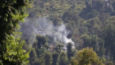 Photo of Pak Continues Unprovoked LoC Ceasefire Violation In Rajouri