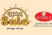 Photo of Khimji Jewellers Launches Unlock Sale