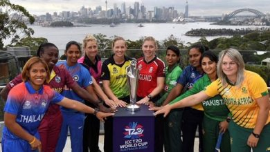 Photo of 2020 Women's T20 WC Wins Big At Leaders In Sports Awards