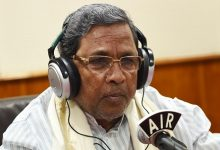 Photo of Siddaramaiah Challenges Yediyurappa To Resign And Face Elections