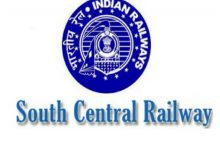 Photo of South Central Railway Ships 3 cr Litres Milk From AP To Delhi