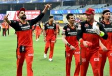 Photo of Kohli Wins Super Over Thriller For RCB, Kishan's 99 In Vain