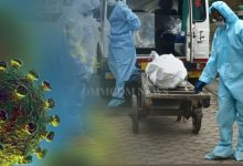 Photo of 15 More Succumb To Coronavirus, Toll Reaches 828