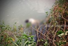 Photo of Missing Jharsuguda JE's Body Fished Out From Sundargarh's Safei River