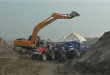 Photo of 843 Vehicles With Illegal Mining Material Seized In Haryana
