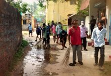 Photo of Slum, Village Committees In North Zone Set Example In BMC's War Against COVID