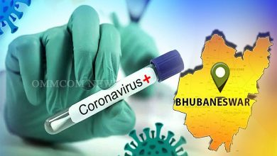 Photo of Covid Recoveries In Bhubaneswar More Than New Positive Cases: BMC