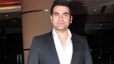 Photo of Arbaaz Khan Files For Defamation After His Name Crops Up In Sushant Case