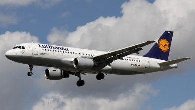 Photo of Lufthansa Cancels All Flights Between Germany And India From Sep 30