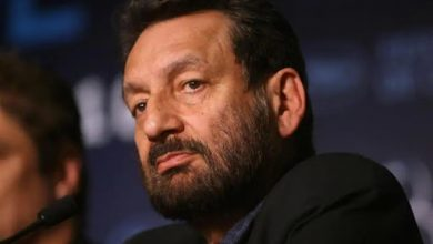Photo of Shekhar Kapur Is President Of FTII Society, Chairman Of Its Governing Council