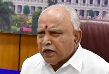 Photo of Yediyurappa's Political Secy Tests Covid Positive