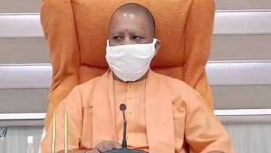 Photo of Yogi Sets Up SIT To Probe Hathras Incident